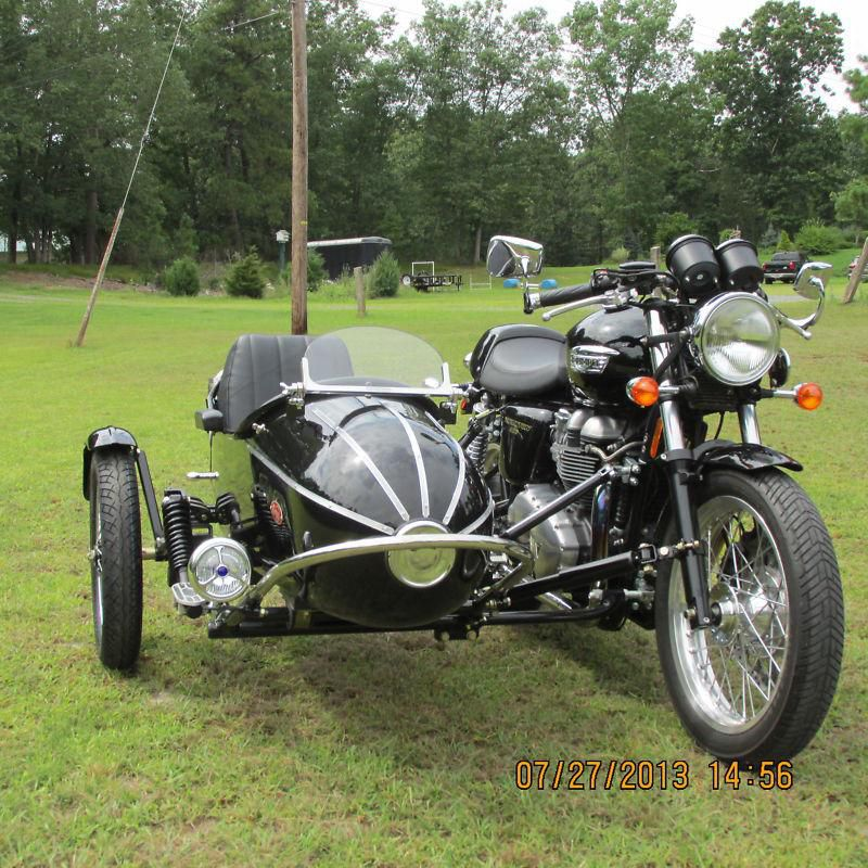Thinking about a sidecar - will the hack owners please chime in?
