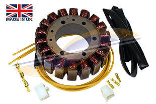 Advice needed on G8 stator and Ignitech purchasing