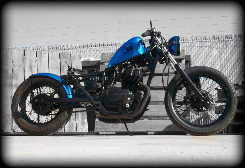 Possible (Reddit inspired) bobber project over the winter