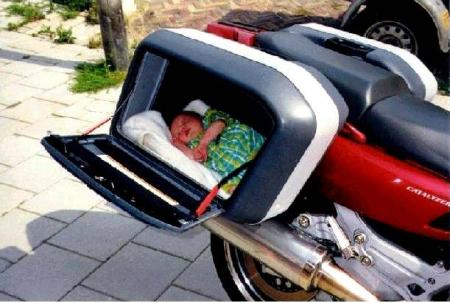 Funny motorcycle pictures gleened from the web