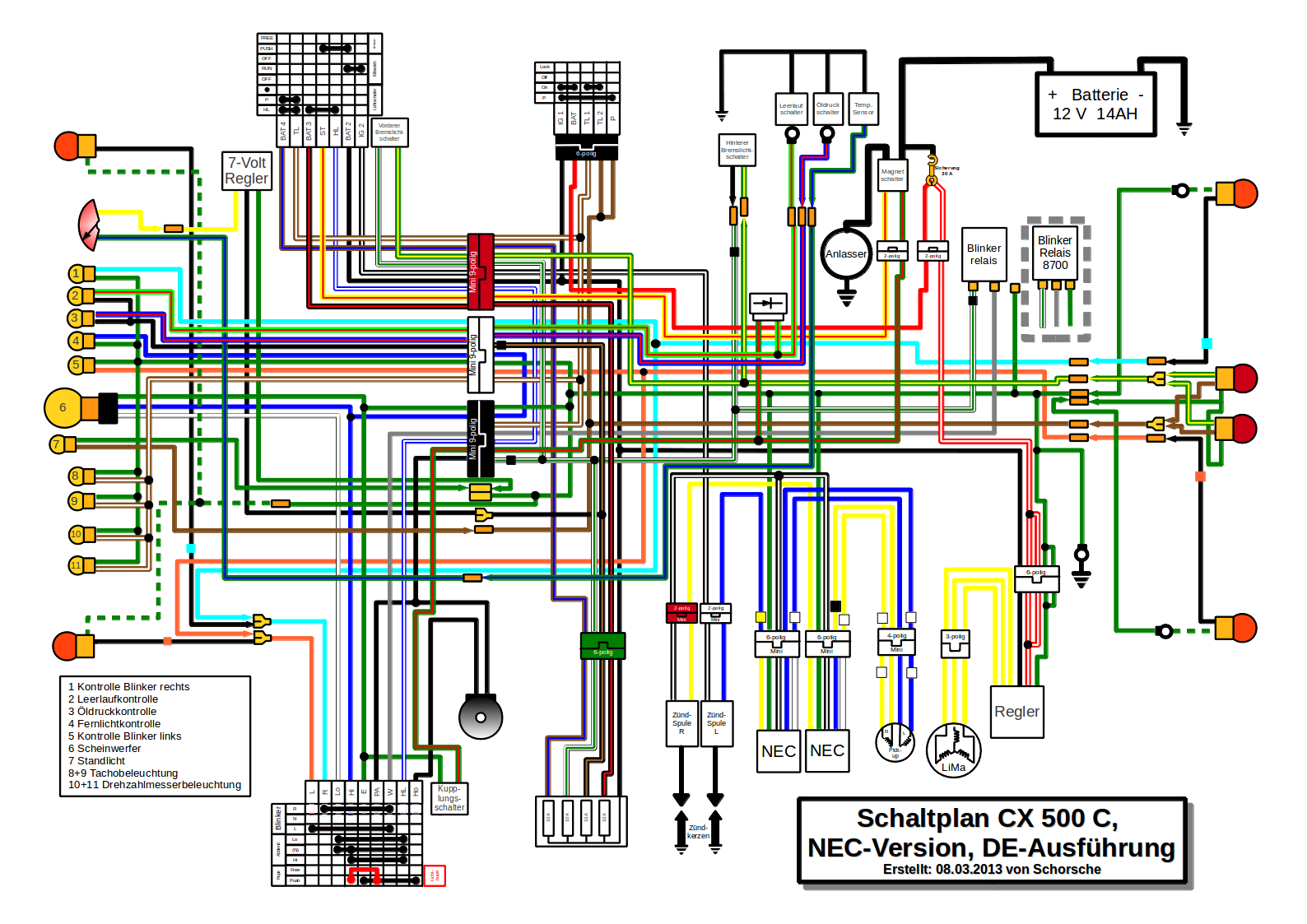 4415d1378658606 new wiring harness still shorting cx 500 c de nec gl1000 wiring diagram na50 wiring diagram \u2022 wiring diagrams j 03 gsxr 1000 wiring diagram at soozxer.org
