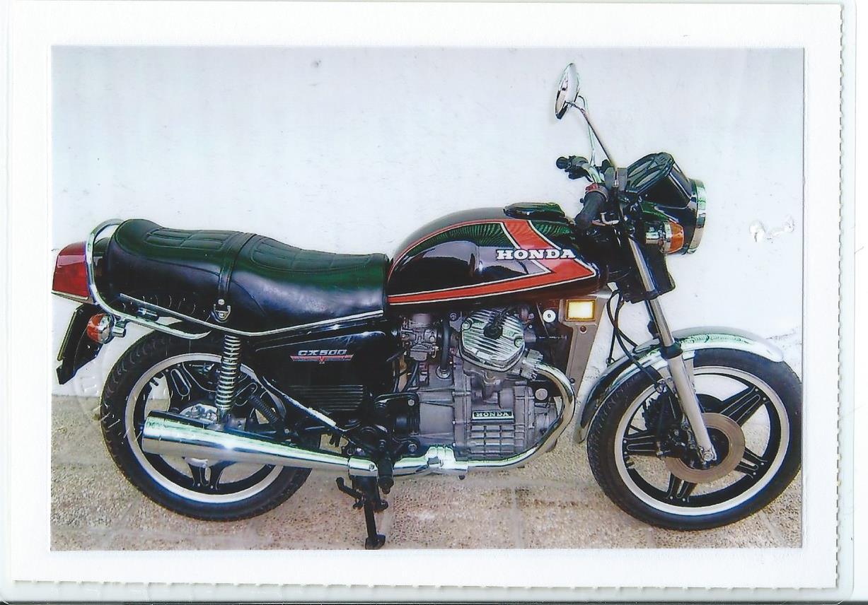 2005 Ninja 250 Engine Swap