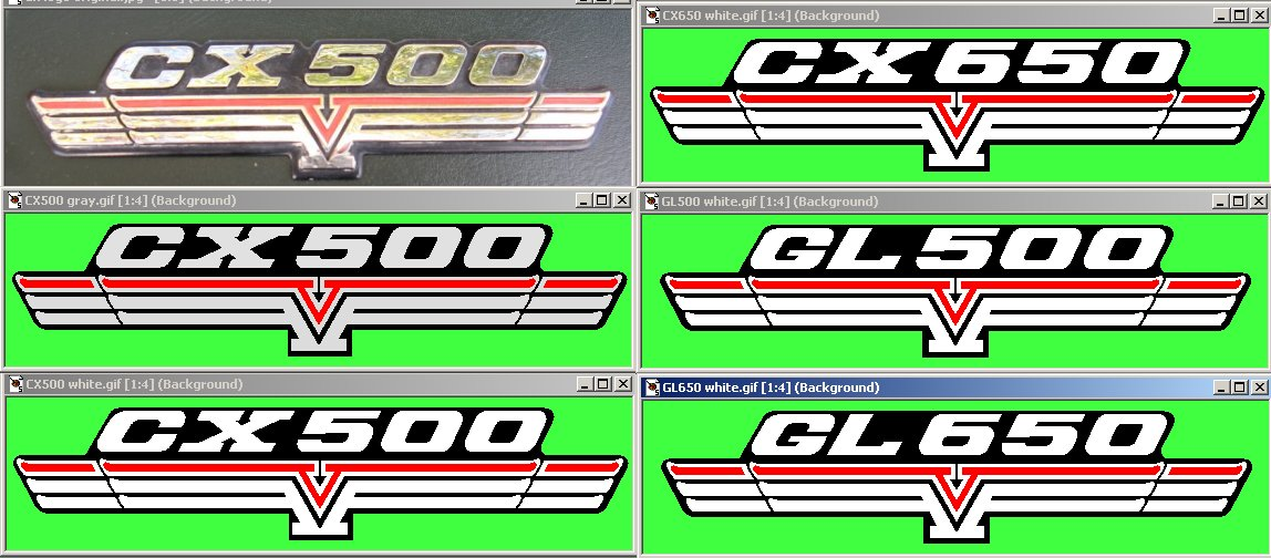 Name:  CX GL emblems.jpg