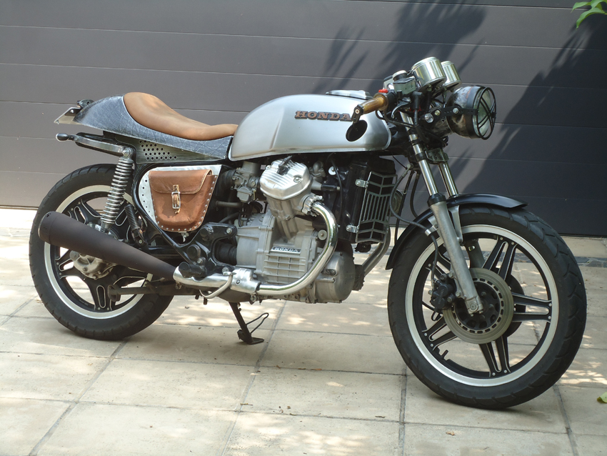 cx500 cafe racer - page 2