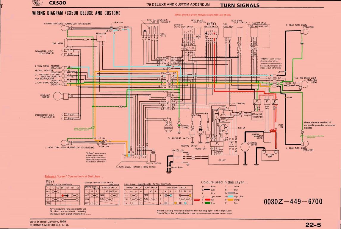 Turn Signal Problems