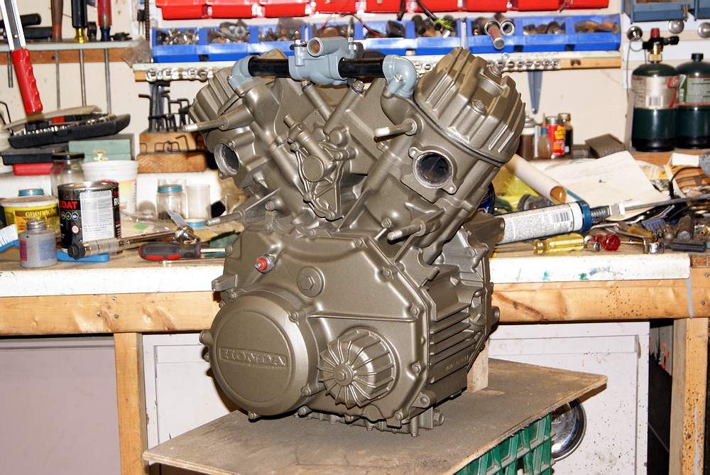 What paint do you use on your engine name engine ready to installg views 290 size 1109 kb sciox Choice Image