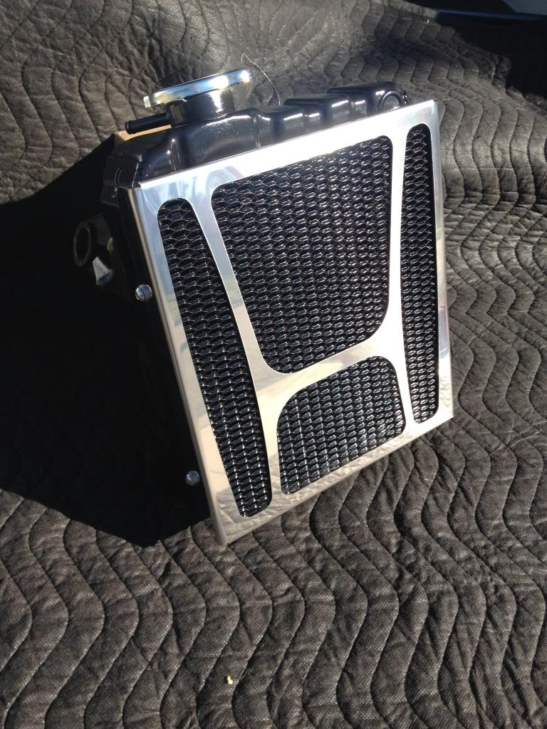 How Did Radiator Plants Become The Best: Aftermarket CX-500 Radiator