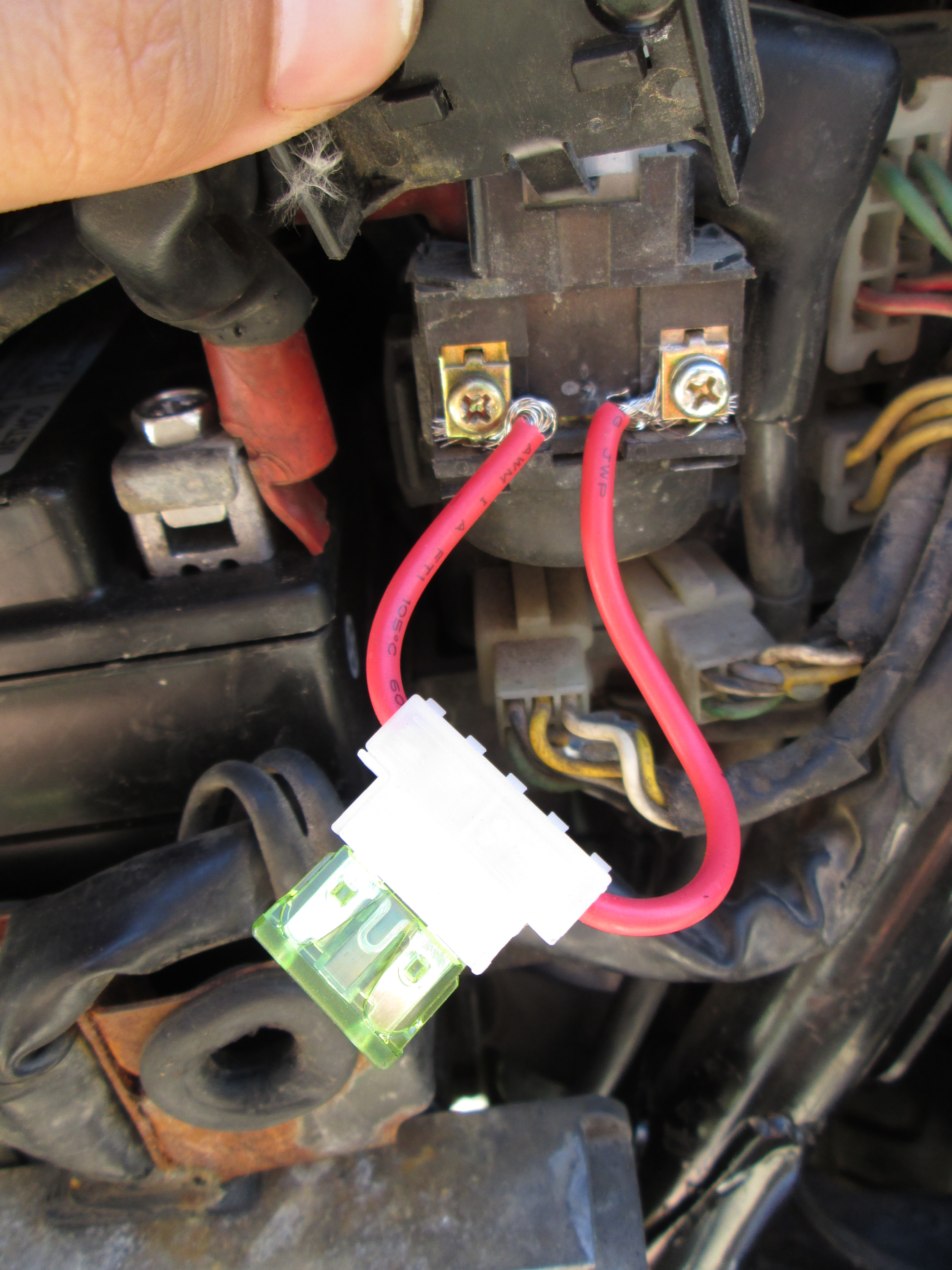 1983 Cx650c Fuse Box Replacement Free Download Heat Pump Cx650 Whats This For At