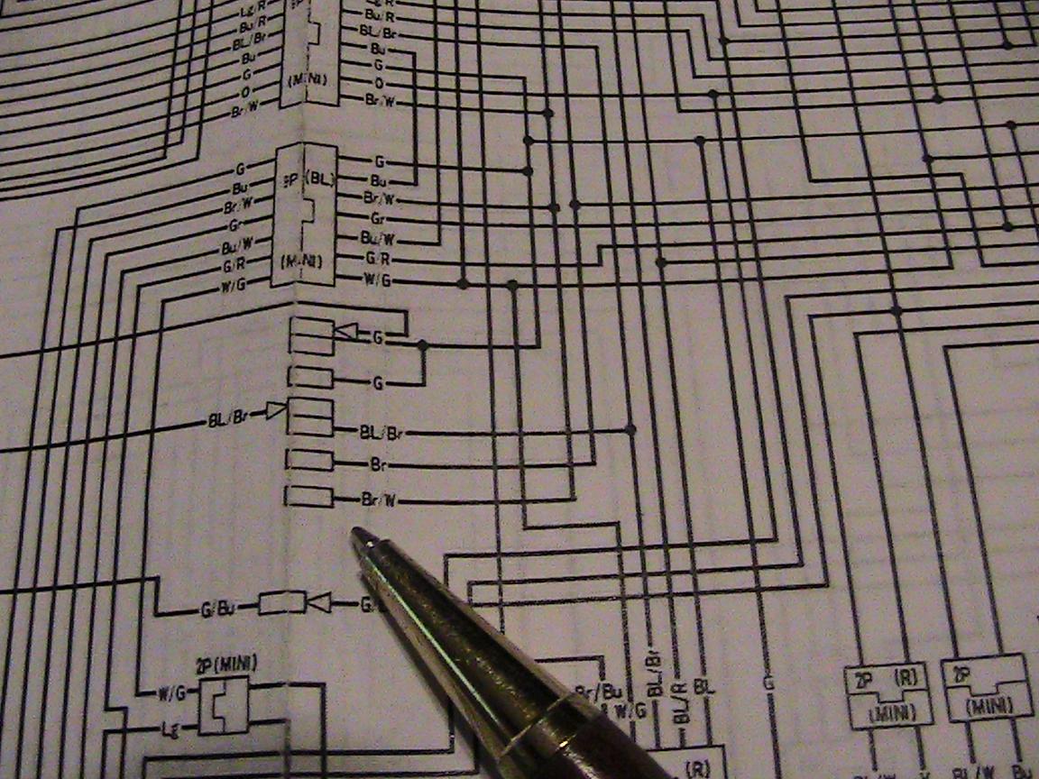 honda silverwing wiring honda nighthawk wiring elsavadorla