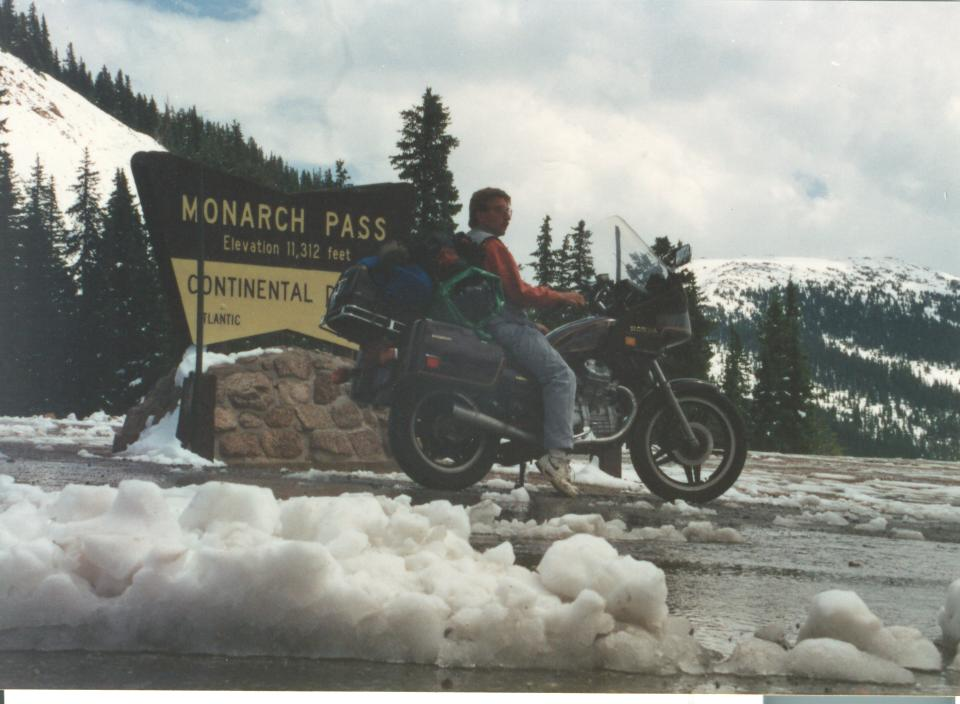 Name:  Jesse and Wing Monarch Pass.jpg