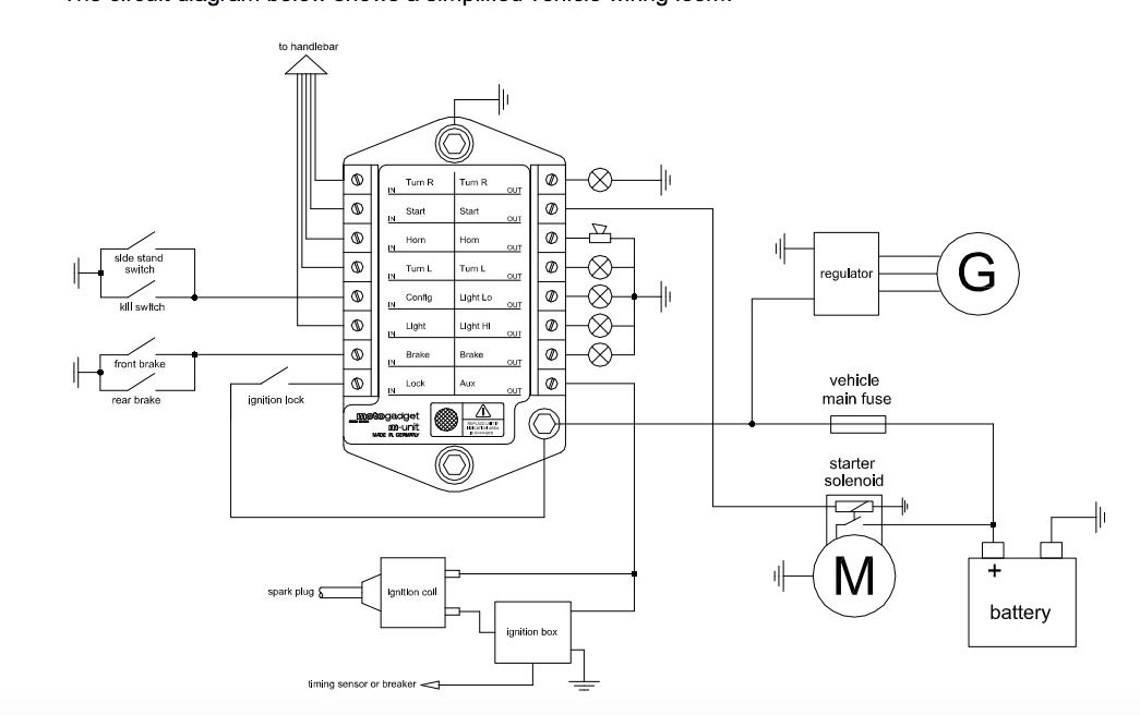 31401d1454256137 motogadget m unit v 2 help wiring m unit wiring diagram motogadget m unit v 2 help wiring motogadget m unit wiring diagram at bayanpartner.co