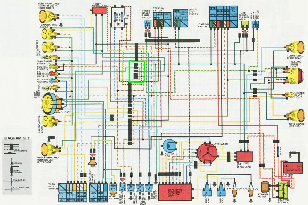 2008 vip scooter wiring diagram - dolgular, Wiring diagram