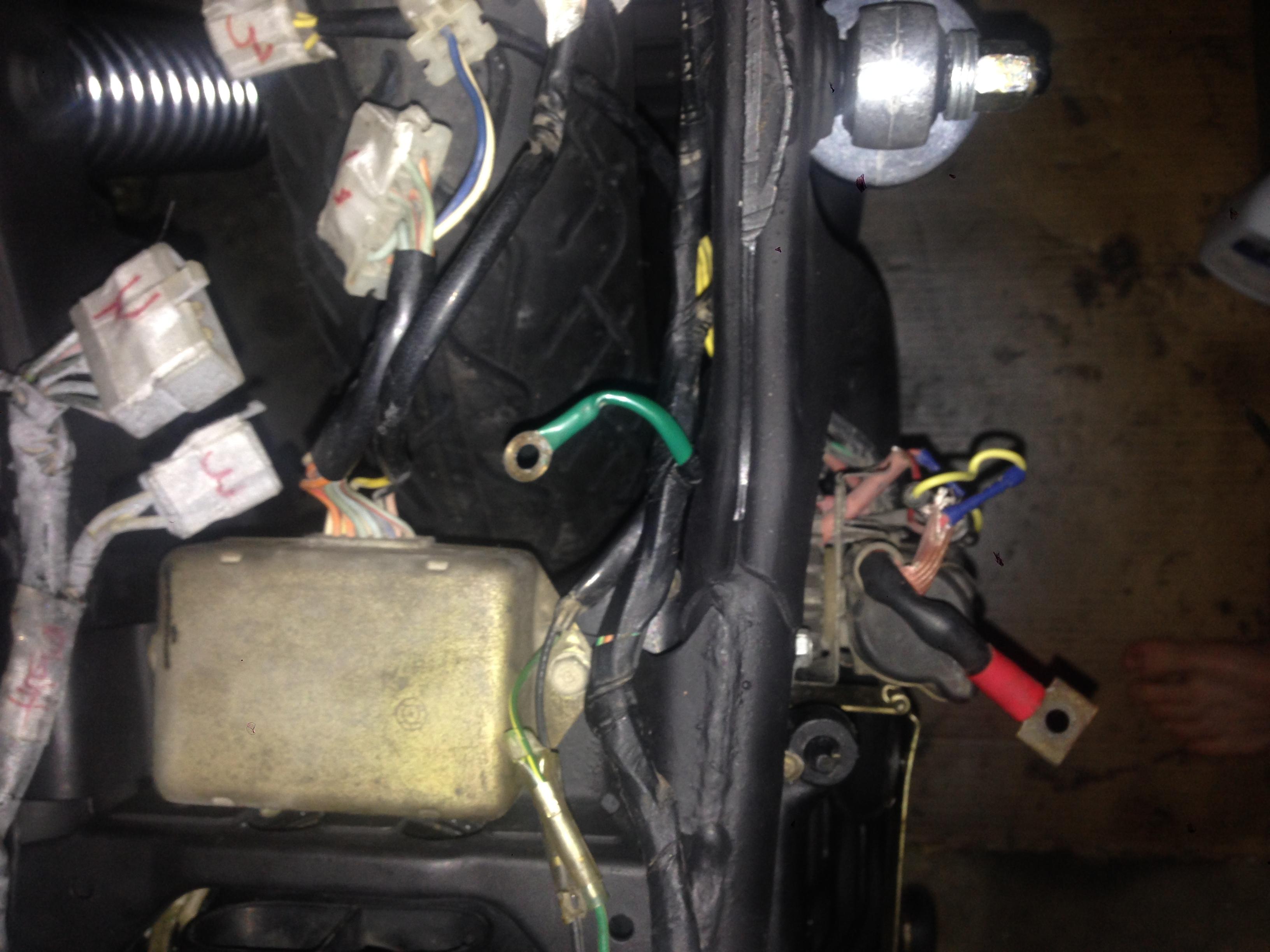 12330d1403454817 1978 honda cx500 wiring help photo 2 2 1978 honda cx500 wiring help 78 cx500 wiring diagram at soozxer.org