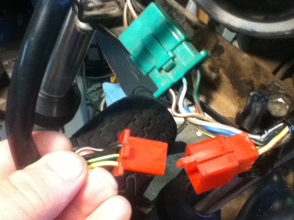 Bypassing starter relay and solenoid
