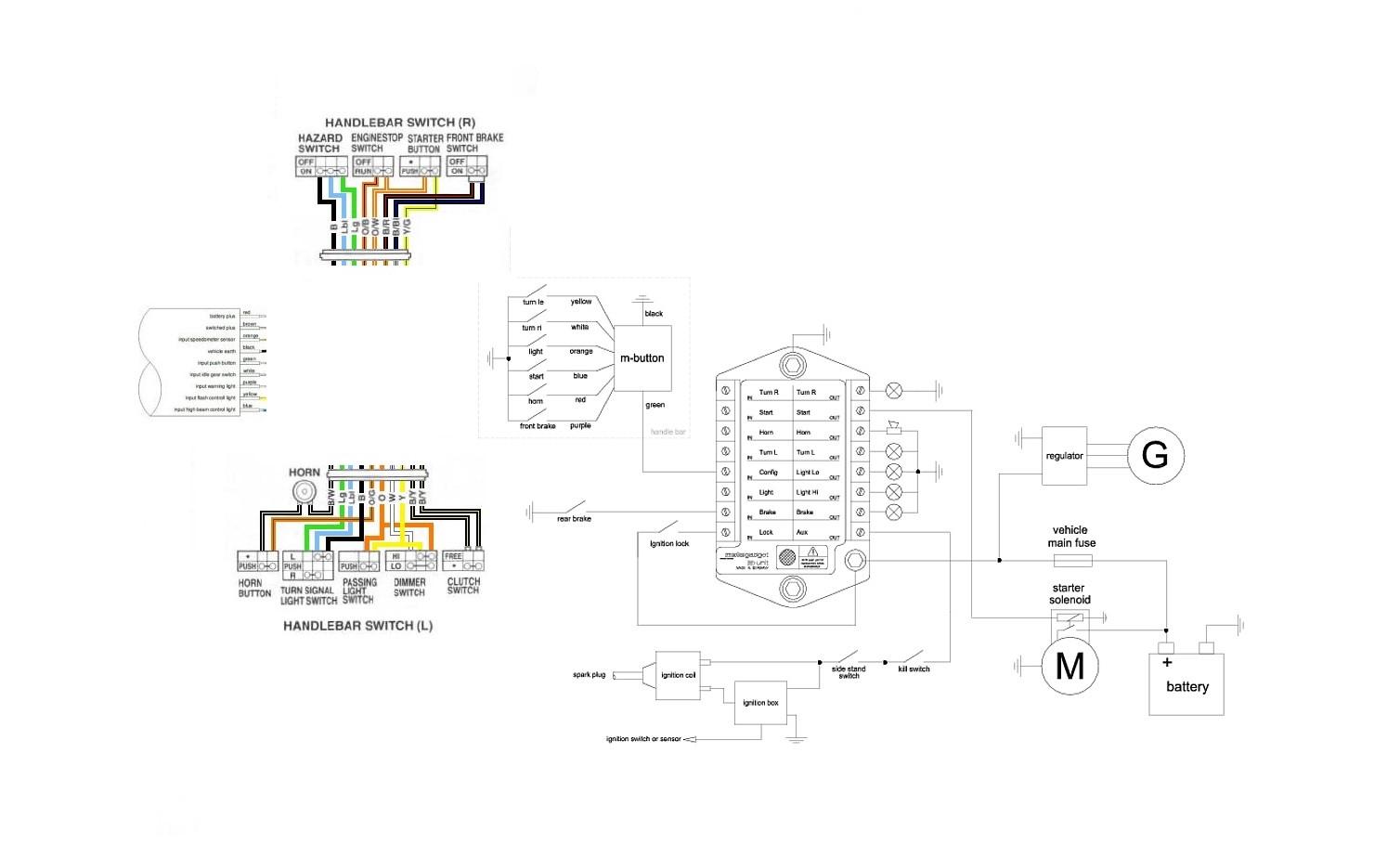 Honda Cx Usa Thermostatwater Pipe Bighu E A as well D Cx M Unit M Button Wiring Diagram Cdi Cx A Cx Wiring also B Bce E further Wiring Gl Interstab furthermore D Cx E Sports Service Manual Wiring Diagram Cx C De Nec. on cx 500 honda wiring diagram